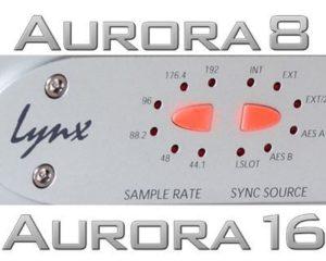 conversores Aurora