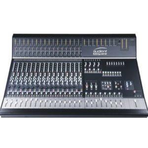 Audient ASP4816 Consola