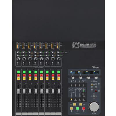 Audient ASP8024-24DLC Heritage Edition