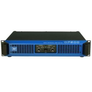 Park audio VX 700 8