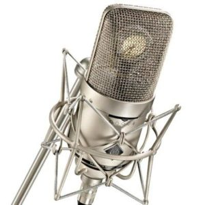 Neumann M149 Tube Set