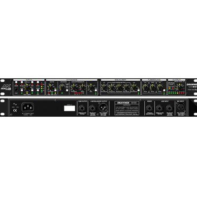 Drawmer MX60 Pro