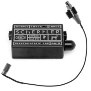 Schertler STAT-C Set