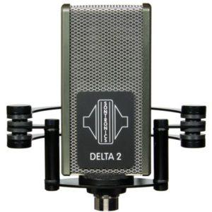 sontronics delta 2