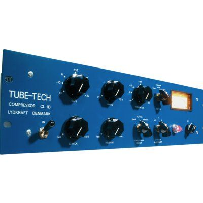 tube-tech cl1b Mono Compressor