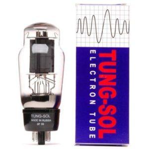 Tung-Sol 6L6 G (Platinum Matched)