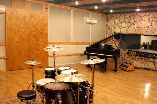 Rock Away Studios
