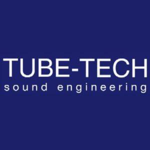 tube-tech logotipo