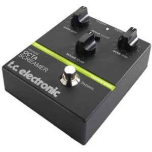 Electronic Vintage Octa Screamer
