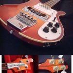 Rickenbacker 4001S