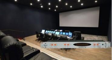 Dolby Labs escoge Lynx Aurora