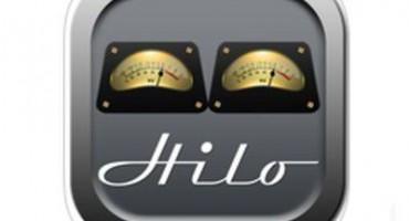 Lynx Hilo Remote ya en iTunes