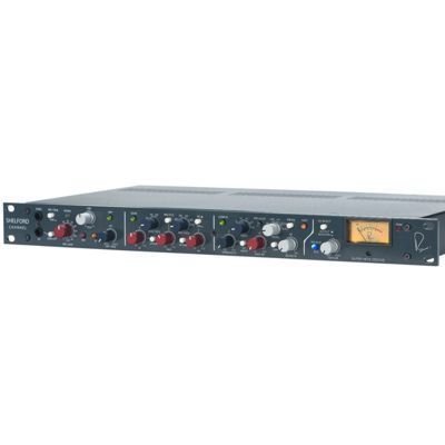 Rupert Neve Shelford Channel