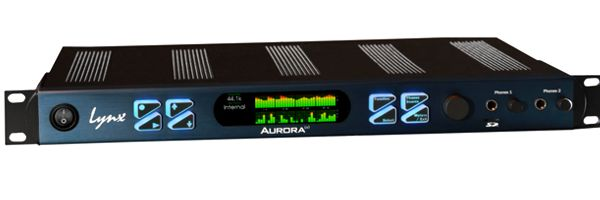 lynx aurora