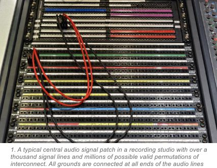 audio installations 5
