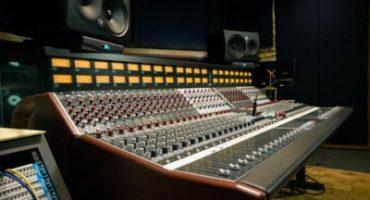 El estudio de Willie Nelson instala una Rupert Neve 5088