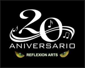20 aniversario RA Reflexion Arts