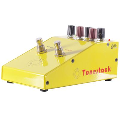 bae audio Tonestack
