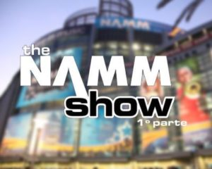 noticia namm show 2018