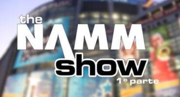 NAMM Show 2018, Novedades Parte 1