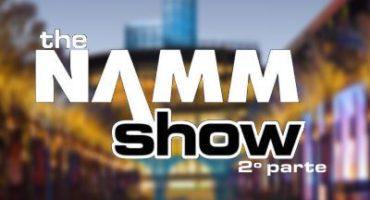 NAMM Show 2018, Novedades Parte 2