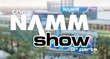 NAMM Show 2018, Novedades Parte 3