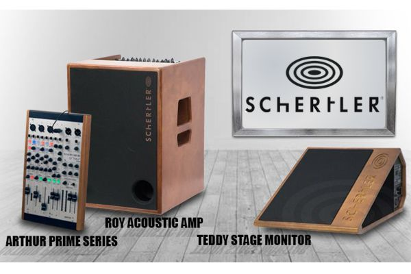 schertler namm
