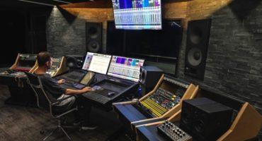 Métrica Recording Studio, un nuevo estudio en Ibiza
