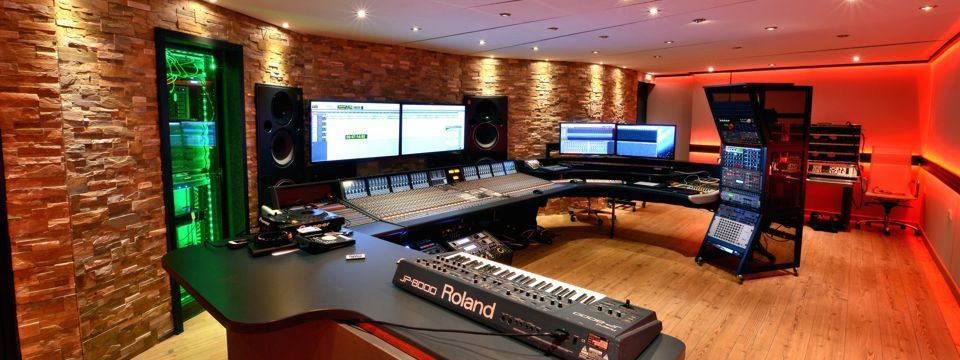 estudio imagine sound
