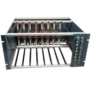BAE 8CR rack
