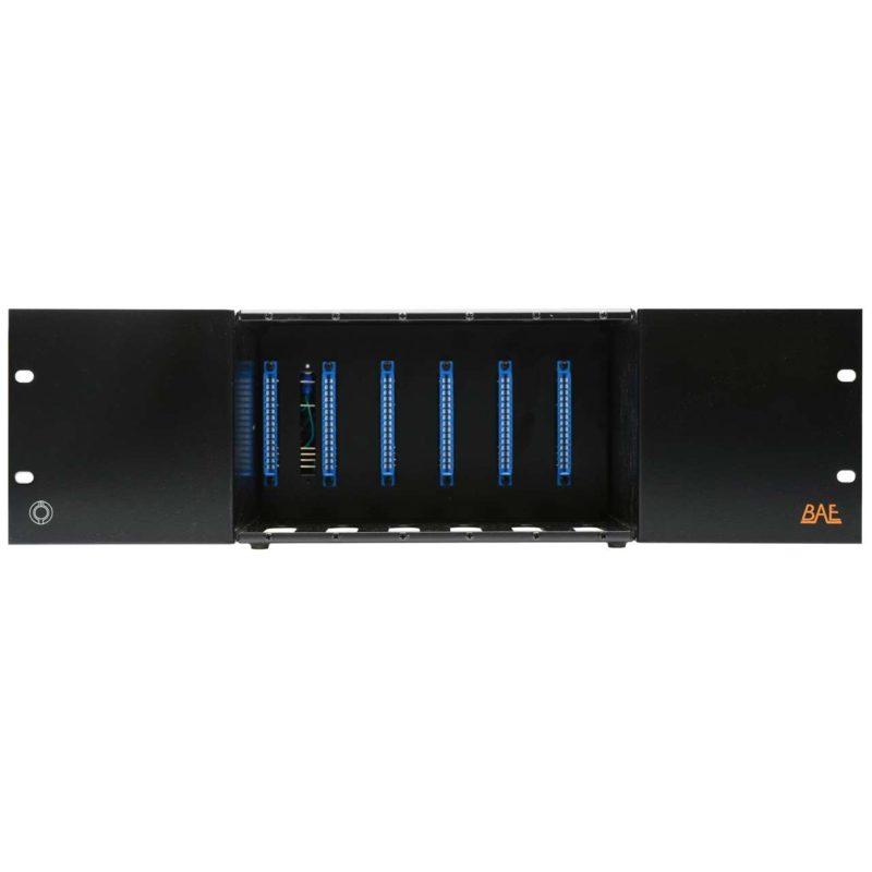 BAE 500 Rack 6