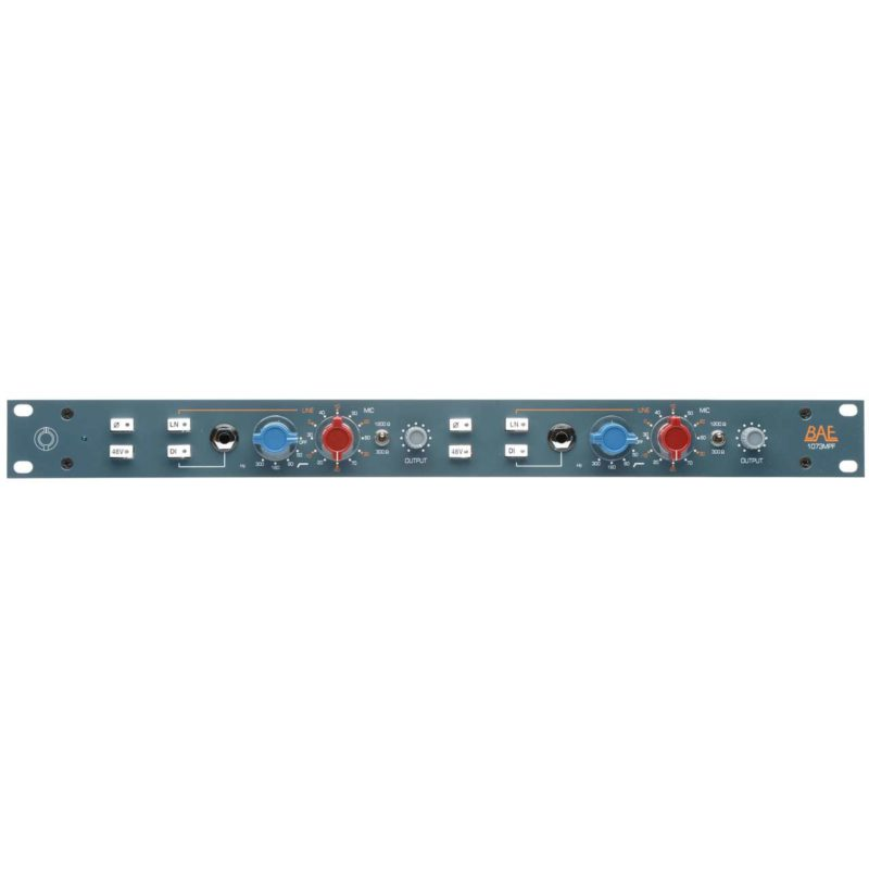 BAE 1073MPF Dual NOPS
