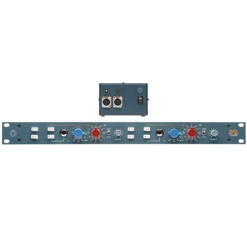 BAE 1073MPF Dual WPS