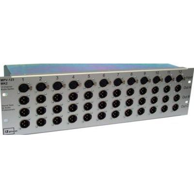 Rack Splitter