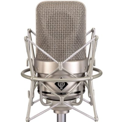 Neumann M150 Tube Set
