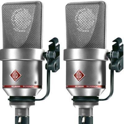 Neumann TLM170R Stereo