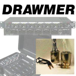 drawmer istx