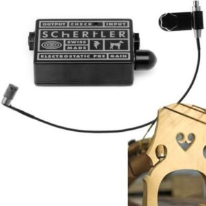 Schertler STAT-B Set