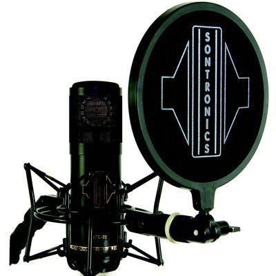 Sontronics STC-20 Pack negro