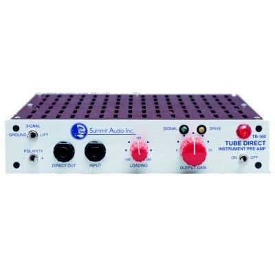 Summit Audio TD 100