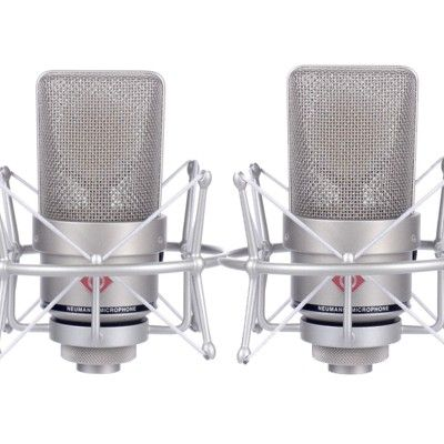 Neumann tlm103 stereo set