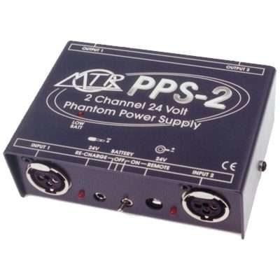 MTR PPS-2 phantom psu