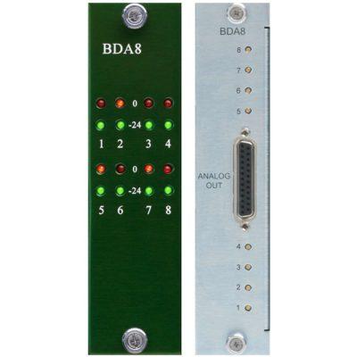 Burl Audio BDA8