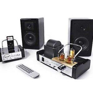 TL Audio Fatman iTube