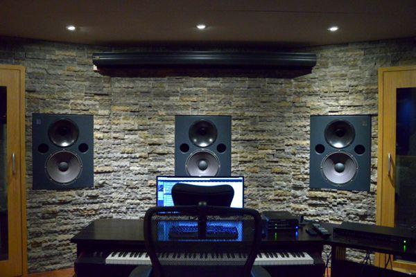 Tanuj Tiku's Studio