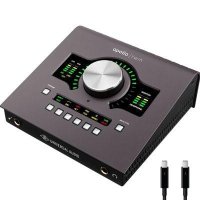 Universal Audio Apollo Twin Solo MKII