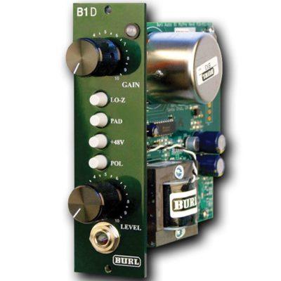 Burl Audio B1D