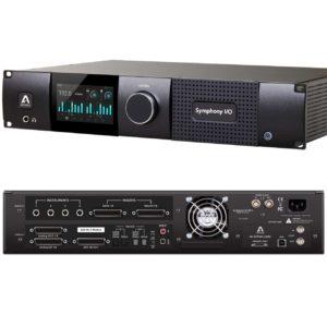 Apogee Symphony SIOC A8x8 - A8MP Pro Tools