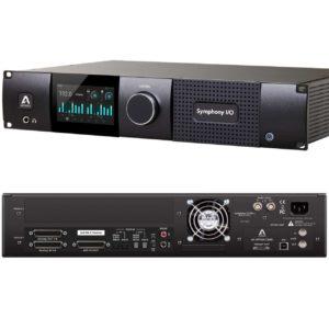 Apogee Symphony SIOC A8x8 Pro Tools HD