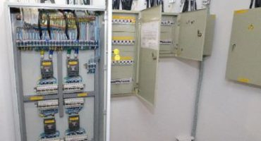 Power systems for critical audio installations